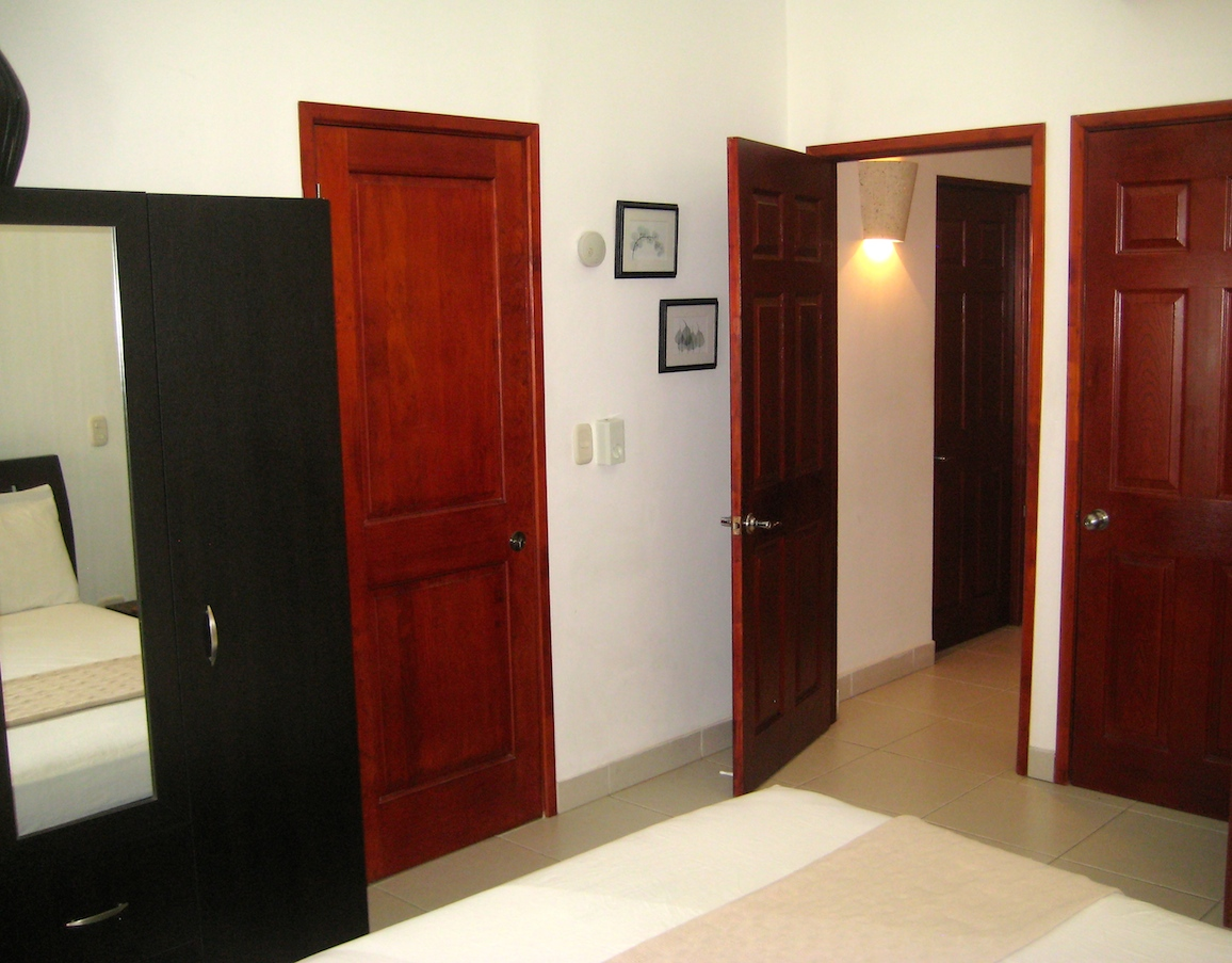 Calle De La Moneda Studio Apartment Vacation Rentals In Cartagena